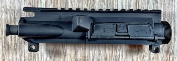 The Arms Republic Upper Receiver